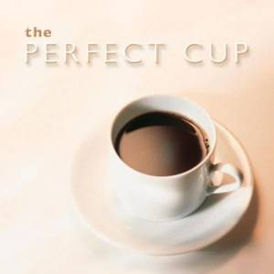 Album The Perfect Cup from Performance Artist