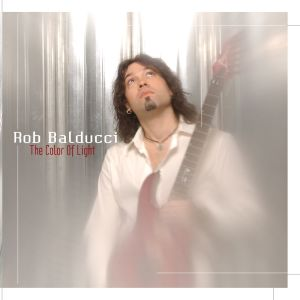 Album The Color Of Light from Rob Balducci