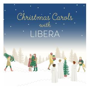收聽Libera的Once in Royal David's City歌詞歌曲