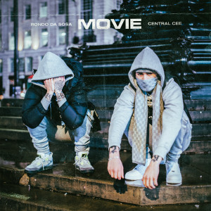 Album MOVIE (feat. Central Cee) from Central Cee