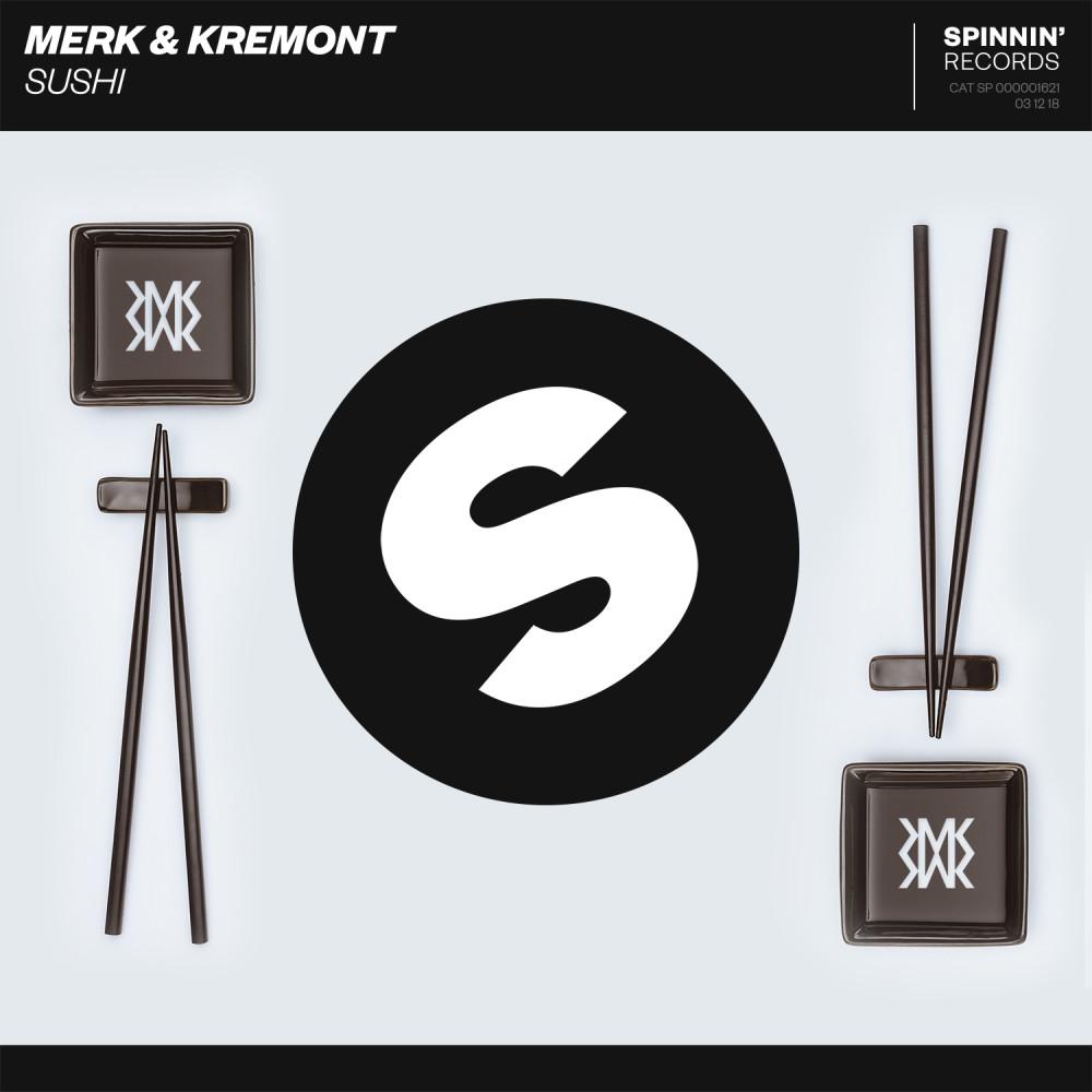 Sushi 2018 Merk & Kremont