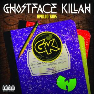 Apollo Kids 2010 Ghostface Killah