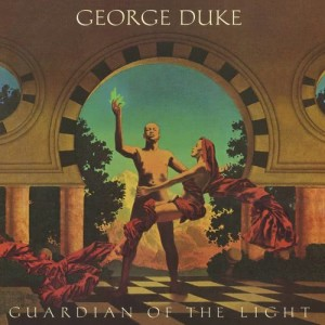 Album Guardian of the Light (Expanded Edition) from George Duke