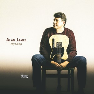 Album My Song from Alan James