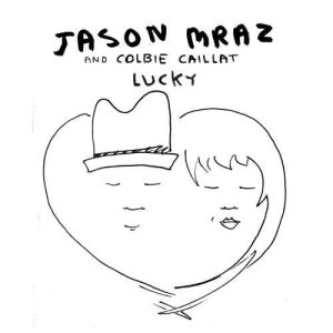 Jason Mraz的專輯Lucky