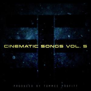 Tommee Profitt的專輯Cinematic Songs