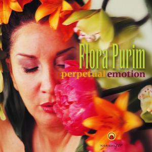 Perpetual Emotion 2001 Flora Purim