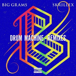 Drum Machine (Remixes)