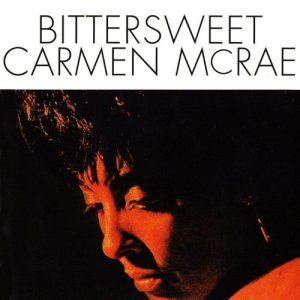 Listen to Spring Can Really Hang You up the Most song with lyrics from Carmen McRae