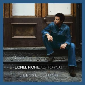 Just For You (Deluxe Version) dari Lionel Richie