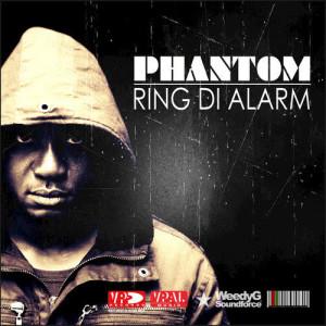 Album Ring Di Alarm from Phantom