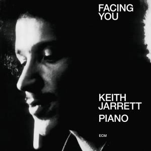 Facing You 1972 Keith Jarrett