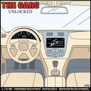 Album Unlocked (Live) from The Cars