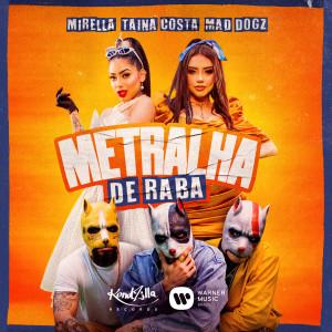 Album Metralha de Raba from Mad Dogz