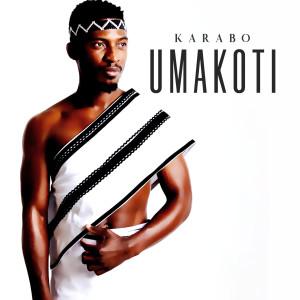 Album Umakoti from Karabo