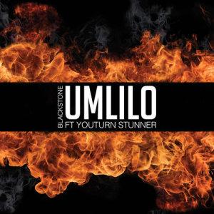 Album Umlilo Single from Blackstone