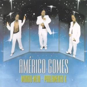 Album Mundo Mein - Parlamento K from Americo Gomes