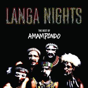 Album Langa Nights: The Best of Amampondo from Amampondo