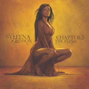 Album Chapter 3: The Flesh from Syleena Johnson