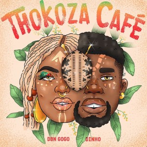 Album Thokoza Cafe Album from DBN Gogo