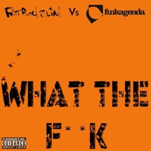 Album What the F**k (Funkagenda, Kim Fai Maxie Devine and Veerus Remixes;Fatboy Slim vs. Funkagenda) (Explicit) from Funkagenda