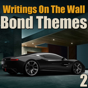Album Writings On The Wall Bond Themes, Vol. 2 from London Studio Orchestra