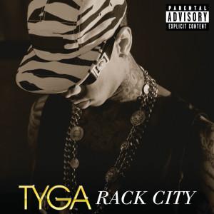 Album Rack City from Tyga