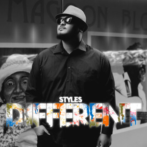 Album Different (Explicit) from Styles