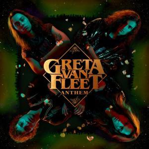 收聽Greta Van Fleet的Anthem歌詞歌曲