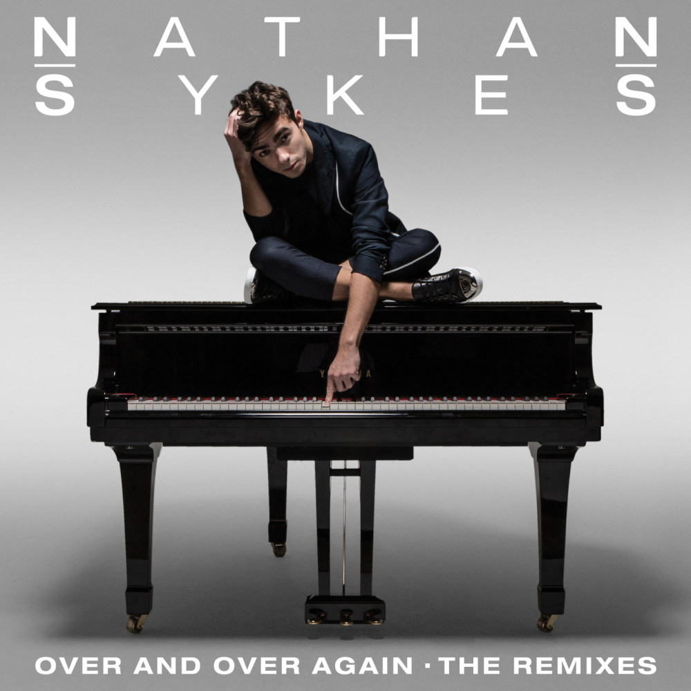 Over And Over Again (Cahill Remix / Radio Edit) 2015 Nathan Sykes