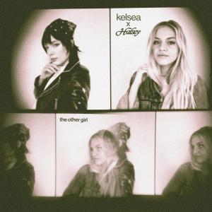 Album the other girl (with Halsey) [the other mix] from Kelsea Ballerini