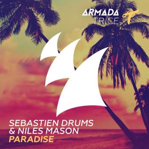 Album Paradise from Sebastien Drums