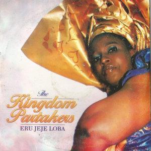 Album Eru Jeje Loba from The Kingdom Partakers