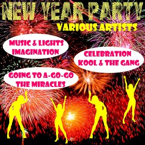 Album New Year Party from Imagination