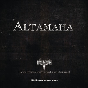Album Altamaha from Lance Stinson