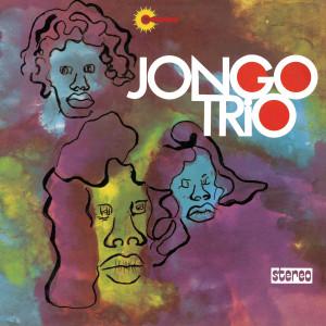 Jongo Trio 2002 Jongo Trio