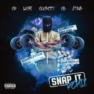 Sd的專輯Snap It (Remix) (Explicit)