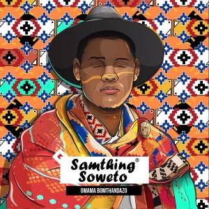 Album Omama Bomthandazo from Makhafula Vilakazi