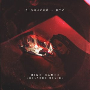 Album Mind Games (feat. Dyo) (Solardo Remix) from Dyo