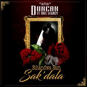 Thee Legacy的專輯Sthandwa Sam Sak'Dala