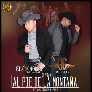 Album Al Pie de la Montaña from Àngel Gómez
