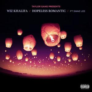 Wiz Khalifa的專輯Hopeless Romantic (feat. Swae Lee)