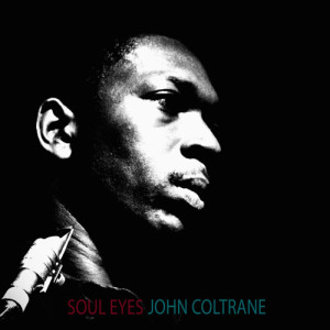 Album Soul Eyes from John Coltrane