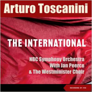 NBC Symphony Orchestra的專輯The Internationale (Recording of 1944)
