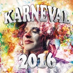 Album Karneval 2016 from Various Artists