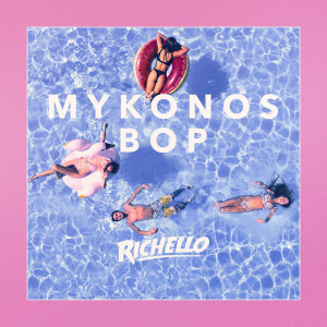 Listen to Mykonos Bop song with lyrics from F'!zYh