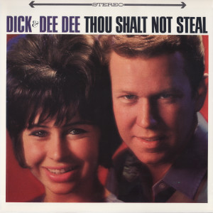 Album Thou Shalt Not Steal from Dick & Dee Dee