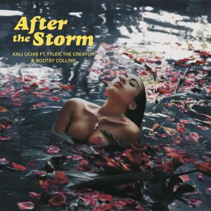 After The Storm 2018 Kali Uchis; Tyler, The Creator; Bootsy Collins