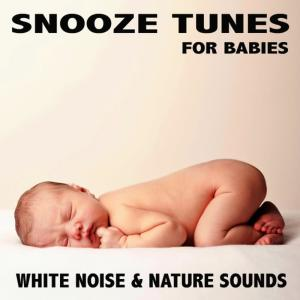 Snooze Tunes for Babies的專輯White Noise & Nature Sounds