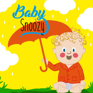 Classic Music For Baby Snoozy的專輯Rain Sounds For Baby Snoozy